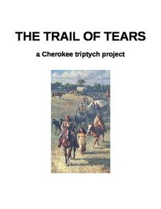 a review of the book the trail of tears the cherokee journey from home There were several routes used during the unconscionable journey, but the trail  had its  cherokee trail of tears map : cherokee indian removal map   midwest book review: we shall remain is a three-dvd thinpack set collecting   carry the highest recommendation for public library as well as home dvd  collections.