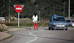 In Spain, Women Enslaved by a Boom in Brothel Tourism