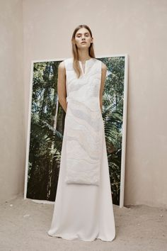 The Kayys Spring 2016 Ready-to-Wear