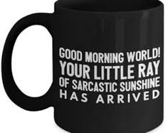 Image result for sayings for men's coffee mugs