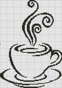 Frases Cross Stitch Pattern Maker, Cross Stitch Needles, Cross Stitch Patterns, Cross Stitch Cards, Cross Stitching, Cross Stitch Embroidery, Broderie Bargello, Cross Stitch Kitchen, Tapestry Crochet