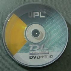 ! 10 Stück Set! DVD Disks 8X DVD+ R DL 8.5 GB Dual Layer Printable. 3€ pro Stück Printable, Autos, Used Cars, Bicycle