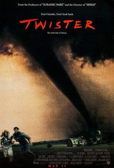 Twister (1996) Review Jurassic Park, Twister 1996, Alan Ruck, Jeremy Davis, Philip Seymour Hoffman, Cary Elwes, Amblin Entertainment, Helen Hunt, Basic Instinct