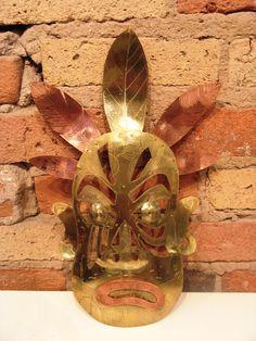"""Mason"" (mask)- Bill Morco- Age: 17- Amundsen High School- Spring 2013-"
