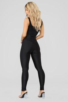 Focus On Me Ruched Leggings - Black – Fashion Nova Lycra Leggings, Tight Leggings, Black Leggings, Cheap Leggings, Leggings Sale, Catsuit, Blazer Fashion, Fashion Outfits, Gym Fashion
