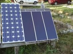 12 Homemade and DIY Solar Panel Energy Systems