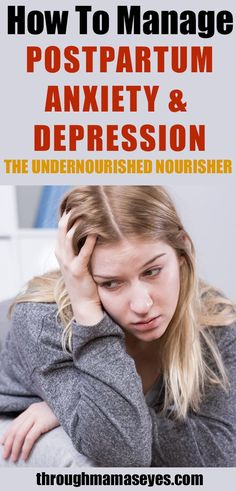 1cbd751dec How To Manage Postpartum Anxiety and Depression