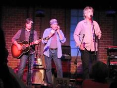 The Nitty Gritty Dirt Band sing God Blessed the Broken Road at the Birch...