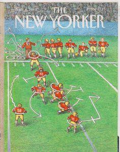 November 6, 1989 - John Obrien