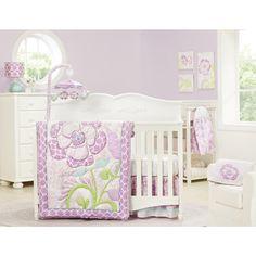 KidsLine Bloom Bedding Collection by Dena™ Designs