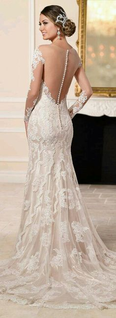 #wedding_dress