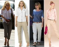 Will Chinos Continue to Dominate Denim in 2013?
