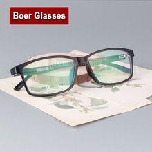 Alta calidad TR90 montura completa anteojos ópticos gafas de moda unisex hombre mujer gafas de Cristal de luz 239 249 263(China (Mainland))