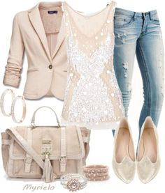 Winter Blush & Sparkle ♡