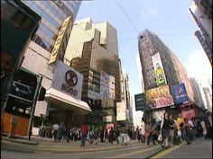 Jackie Chan's Hong Kong (Documentary)