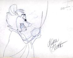 Mrs Brisby  The Secret of NIMH (1982)