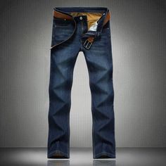 Finding best online free shipping ,high fashion men 2015 famous brand jeans mens denim jeans for men dark blue italian jeans 1314-p45? DHgate.com provides all kinds of men's jeans under $35.8. Buy now enjoy fast shipping.