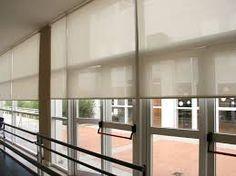 Resultado de imagen de CORTINAS SCREEN Cortinas Screen, Divider, Windows, Room, Furniture, Home Decor, Ideas, Roller Blinds, Offices