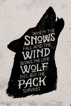 So said Ned.