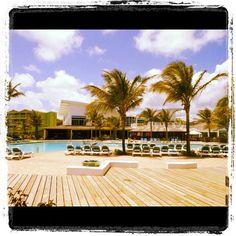 Coconut Bay Resort, St Lucia 2012
