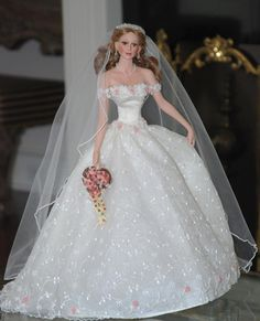 cindy mcclure bride dolls | Posted by cindy on Mar 2, 2011 in Brides | 0 comments
