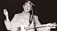Country Music Lyrics - Quotes - Songs Buck owens - Hear Buck Owens' Ridiculously-Good Halloween Song 'Monsters' Holiday' - Youtube Music Videos https://countryrebel.com/blogs/videos/hear-buck-owens-ridiculously-good-halloween-song-monsters-holiday