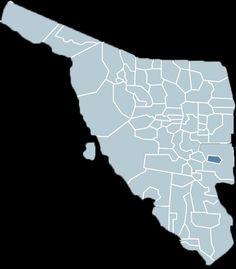 Arivechi municipio de Sonora. Visiralo