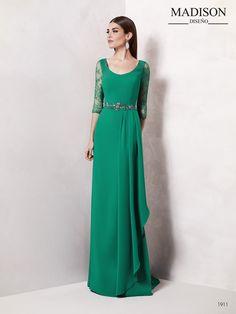 vestido de fiesta la