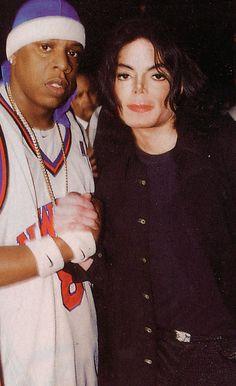 ❤♛ ❤ MICHAEL JACKSON ❤♛ GOD OF MUSIC ❤ ❥ with Jayz