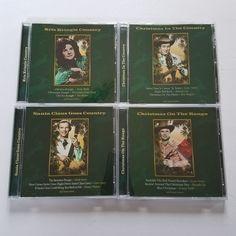 Country Christmas 4 CD Set Roy Rogers Gene Autry Kitty Wells Various Artist | Music, CDs | eBay!