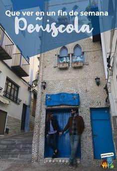 Que ver en un fin de semana en Peñiscola Europe Travel Tips, Travel Advice, Solo Travel Tips, Travelling Tips, Cewe Hijab Aesthetic Remaja, China Travel, Travel Tips, Vegan Travel, Pose Foto Hijabers
