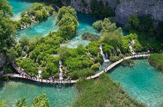 Plitvice Lakes National Park Tour from Split - TripAdvisor
