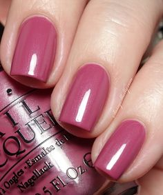 OPI Just Lanai-ing Around - (my top pick from the Hawaii Collection) swatches | Sassy Shelly