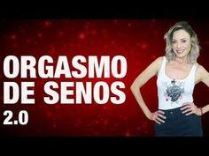 Orgasmo de senos: GUÍA PASO A PASO - YouTube