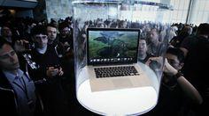 Apple Faboys und Xovilichter: Wenn der Sex fehlt, muss halt ein Substitutionsgut herhalten.  #xovilichter #apple #macbook