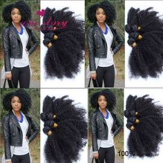 Cheap brazilian curly virgin hair short kinky curly extension 1b# 3pcs/lot kinky curly weave bundles bleached kont curly hair