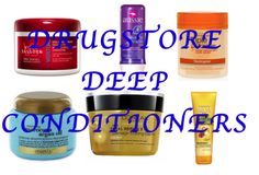 Best of: Drugstore Deep Conditioners | The Budget Makeover