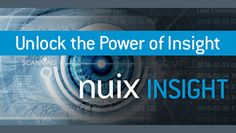 Nuix Insight #Analytics & #Intelligence is a powerful data analysis #platform that makes it incredibly intuitive to extract and interact with intelligence from nearly any data source or file type. From #security and #forensic use cases like conducting digital investigations and detecting insider threats, to solving complex data analysis projects, Nuix Insight Analytics & Intelligence delivers insights into otherwise overlooked or unnoticed activity.