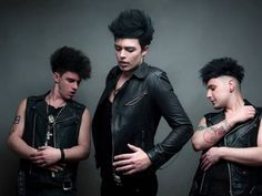 Come to see The Kolors, on 16th May: at Alcatraz, in Milan