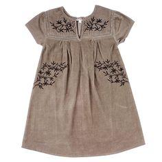 velvet romantica dress