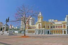 Praça da Estação Ferroviária de Belo Horizonte