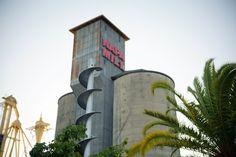 Unique Napa, California Boutique Hotel| Downtown Location | Napa River Inn