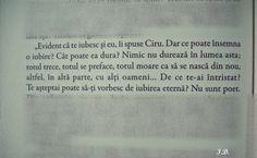 """""""Noaptea de sanziene""""-Mircea Eliade"""