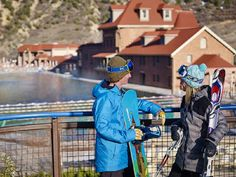 Ski all day, soak all night.  Glenwood Hot Springs has teamed up (once again) with Sunlight Mountain Resort for a collaboration that goes to extremes with limitless soaking and skiing all winter long!