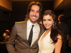 Jake Owen & Lacey Buchanan engaged