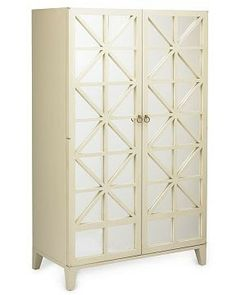 Tuxedo Bar Cabinet From The Suzanne Kasler Collection By Hickory Chair  Furniture Co. | Furniture And Home Accesories | Pinterest | Hickory Chair,  ...