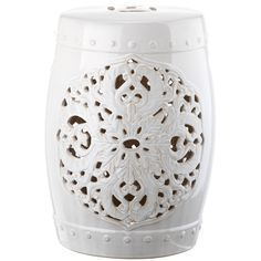 Garden Stool Home Goods : Free Shipping on orders over $45 at Overstock.com - Your Home Goods Store! Get 5% in rewards with Club O!