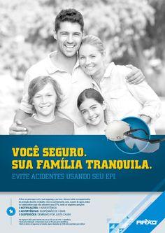 Cartaz - Campanha EPI