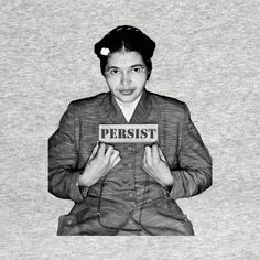 Nevertheless, She Persisted by butcherproductions