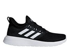 buy popular 3fb66 760cd Adidas LITE RACER RBN K F36785 Nero Scarpe Donna Sneakers Sportive Running